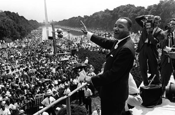 MLKMarch
